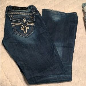 Rock Revival jeans Gwen boot cut
